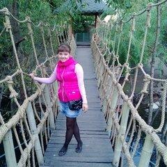 Елена Сплошнова