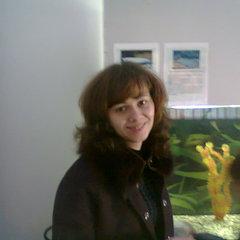 Ирина Галикеева