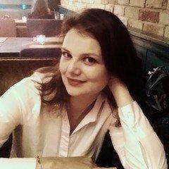 Катерина Воробьева