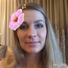 Анастасия Мохова