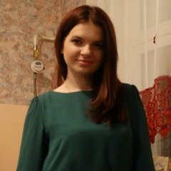 Алина Дерябкина