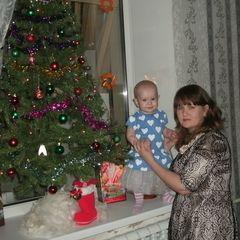Галина екимцова