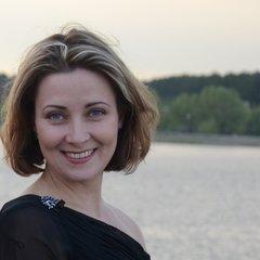 Ольга Собянина