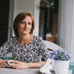 Наталья Княжева