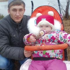 Юра Маникина