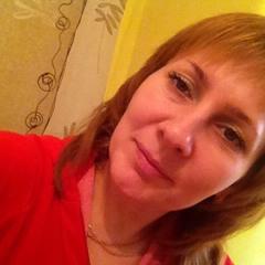 Людмила Межнунова