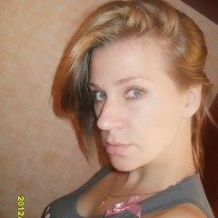 Виктория Благина