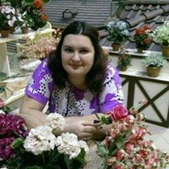Маргарита Зубенко