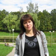 Елена Семенкова