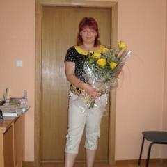 Надежда Кирпиченкова