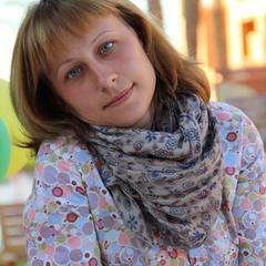 Ирина Цибизова