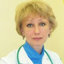Светлана Сероштан