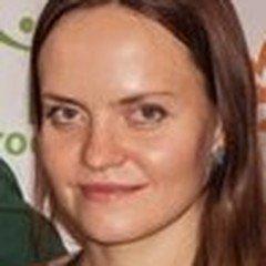 Инна Будько