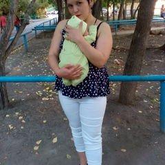 Юлия Агишева