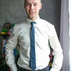 Денис Пронский