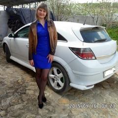 Екатерина Слабунова