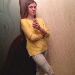 diana Shagova