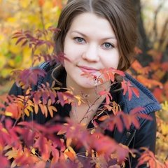 Дарья Батуева
