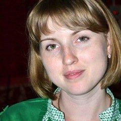 Елена Симоненко