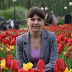 Ольга Пикулик