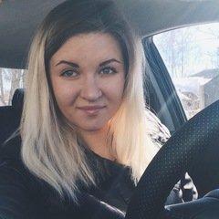 Ульяна Гаврикова