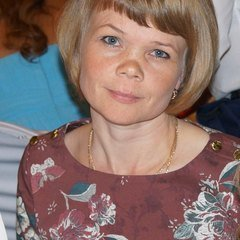 Ольга Канзепарова