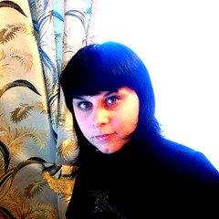 Инга Лазарева