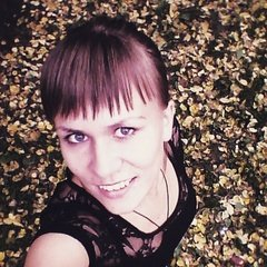 Анна Шурыгина