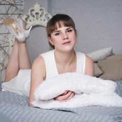 Анна Первышева