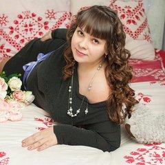 Анна Тыщенко