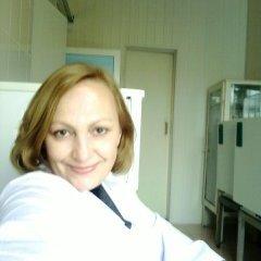 Ella Butorova