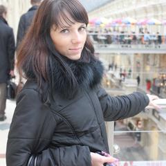 Екатерина Желобова