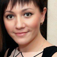 Марина Асанова