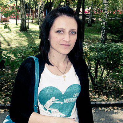 Elena Dmirtieva