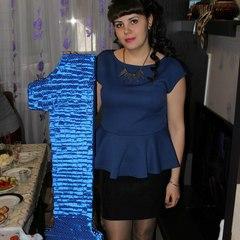 Марина Темникова