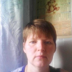 Ольга Копылова