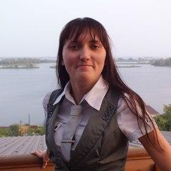 Светлана Шилова