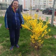Ольга Валерьевна Куницына