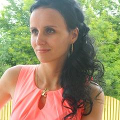 Ирина Саушкина