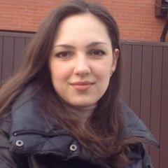 Татьяна Кучкина