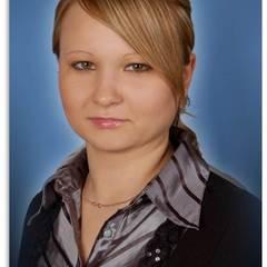 Наталья Белорусова