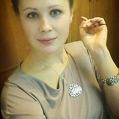 Александра Спиридонова