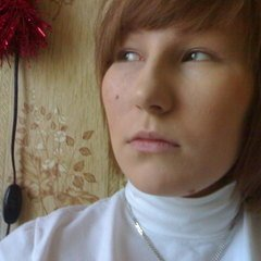 Анна Пеньзякова