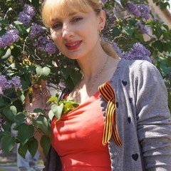 Мария Харченко