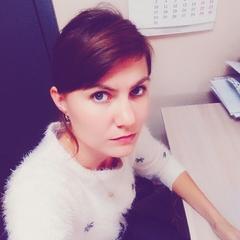 Екатерина Ораина