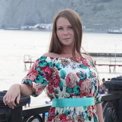 Анастасия Раздрогина