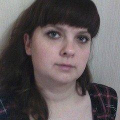 Оксана Кулишкина
