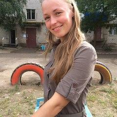Екатерина Салтыкова