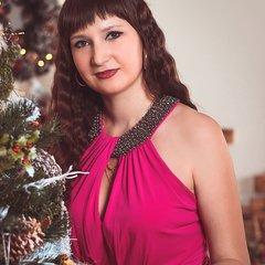 Юлианна Смородина