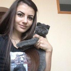 Марина Гладышенко